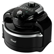 Air Fryer with Accessories, 7.4QT Large Capacity Oil-Less Low Fat Multicooker