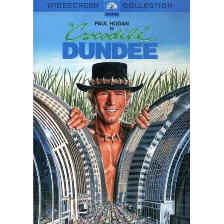 Crocodile Dundee (DVD) ()