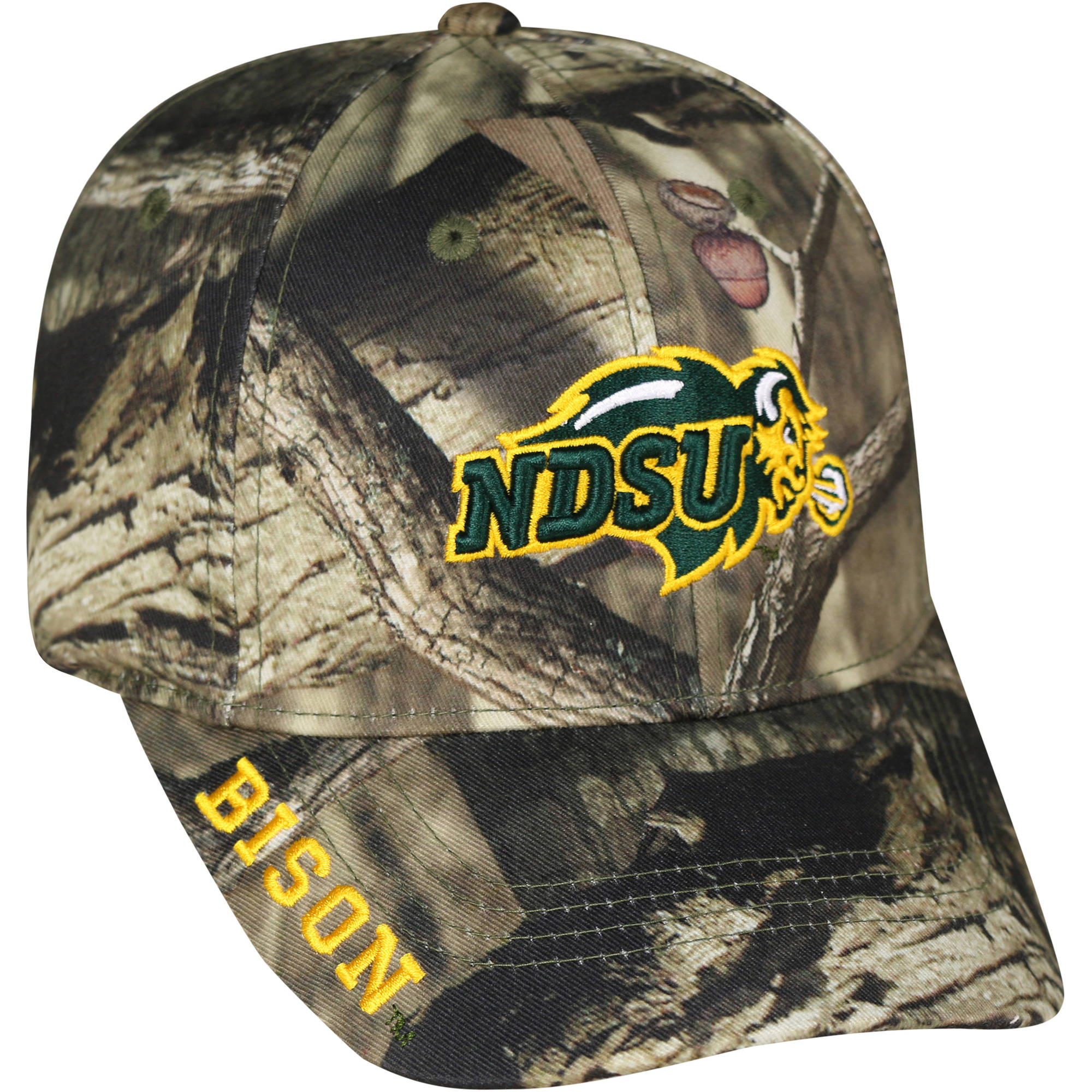 NCAA Men's North Dakota State Bison Mossy Cap