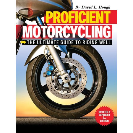 Sidecar Cover - Proficient Motorcycling : The Ultimate Guide to Riding Well