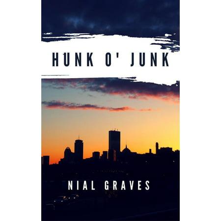 Hunk o' Junk - eBook