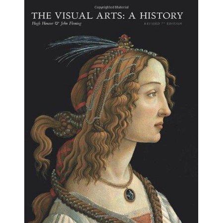 The Visual Arts: A History - image 1 de 1