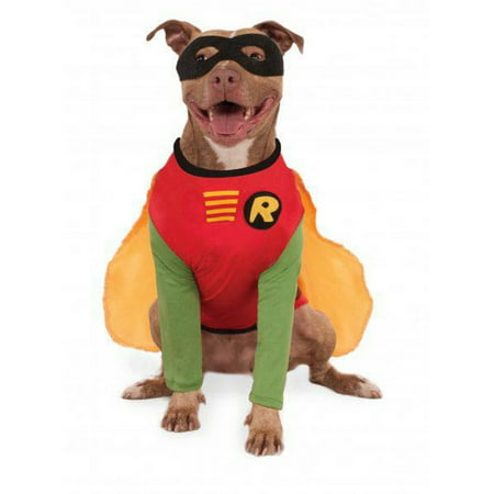Robin - Big Dogs' Pet Costume - Lamb Dog Costume
