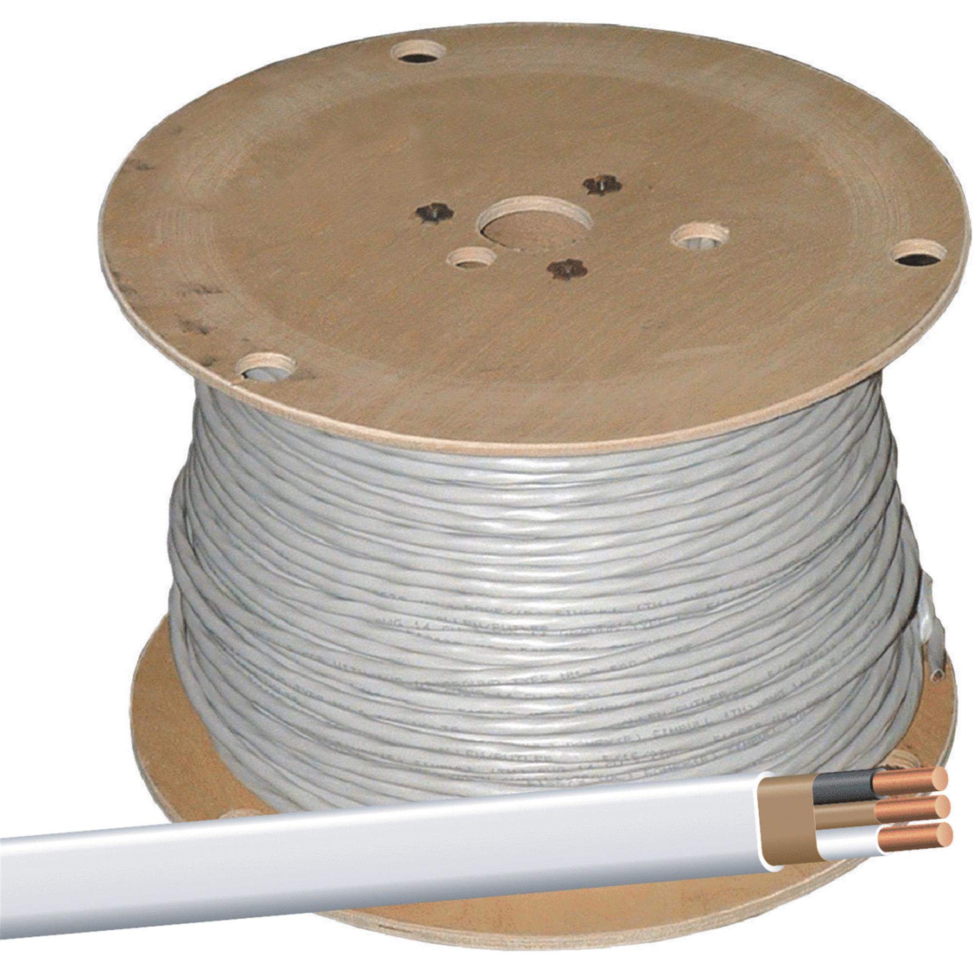 Romex 14-2 NMW/G Wire