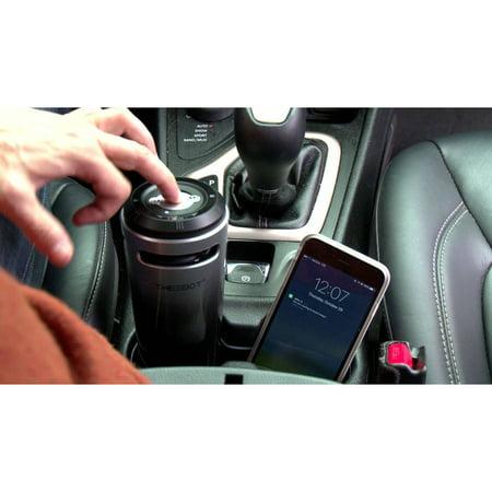 Tweebot Portable Hands Free Communicator