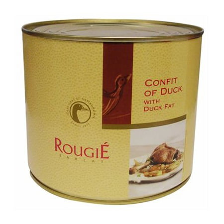 Rougie - Duck Confit