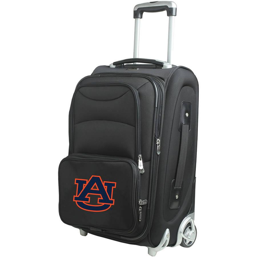 Denco NCAA Carry-On Spinner, Auburn