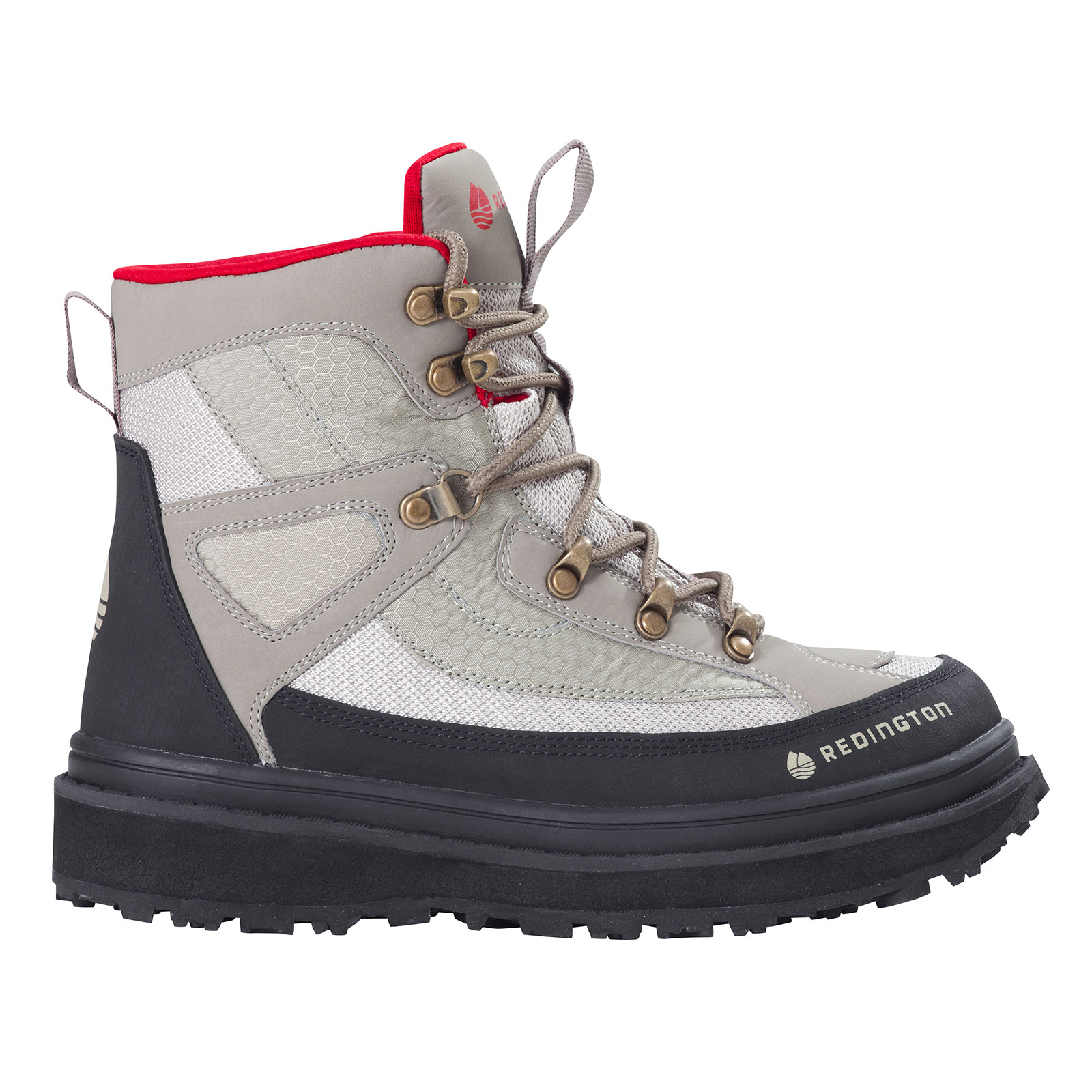 Redington Womens Willow River Fly Fishing Wading Boots-Sticky Rubber All Sizes by