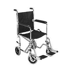 Companion Transport Chair