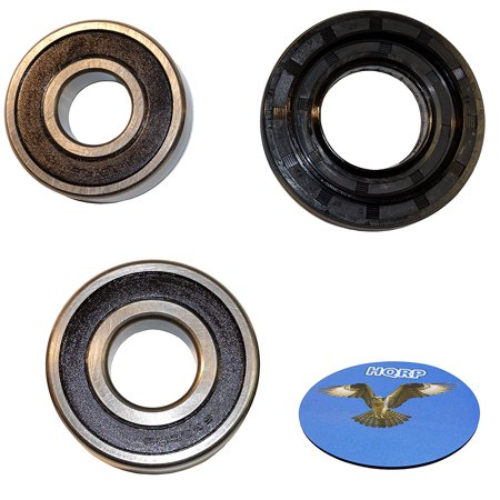 - HQRP Bearing and Seal Kit for Kenmore 4036ER2004A 4280FR4048L 4280FR4048E 79640272800 79640272900 79640311900 79641028900 79641029900 79641272210 Washer Tub + HQRP Coaster