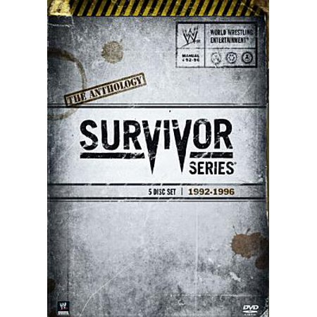 WWE: Survivor Series Anthology, Vol. 2 -