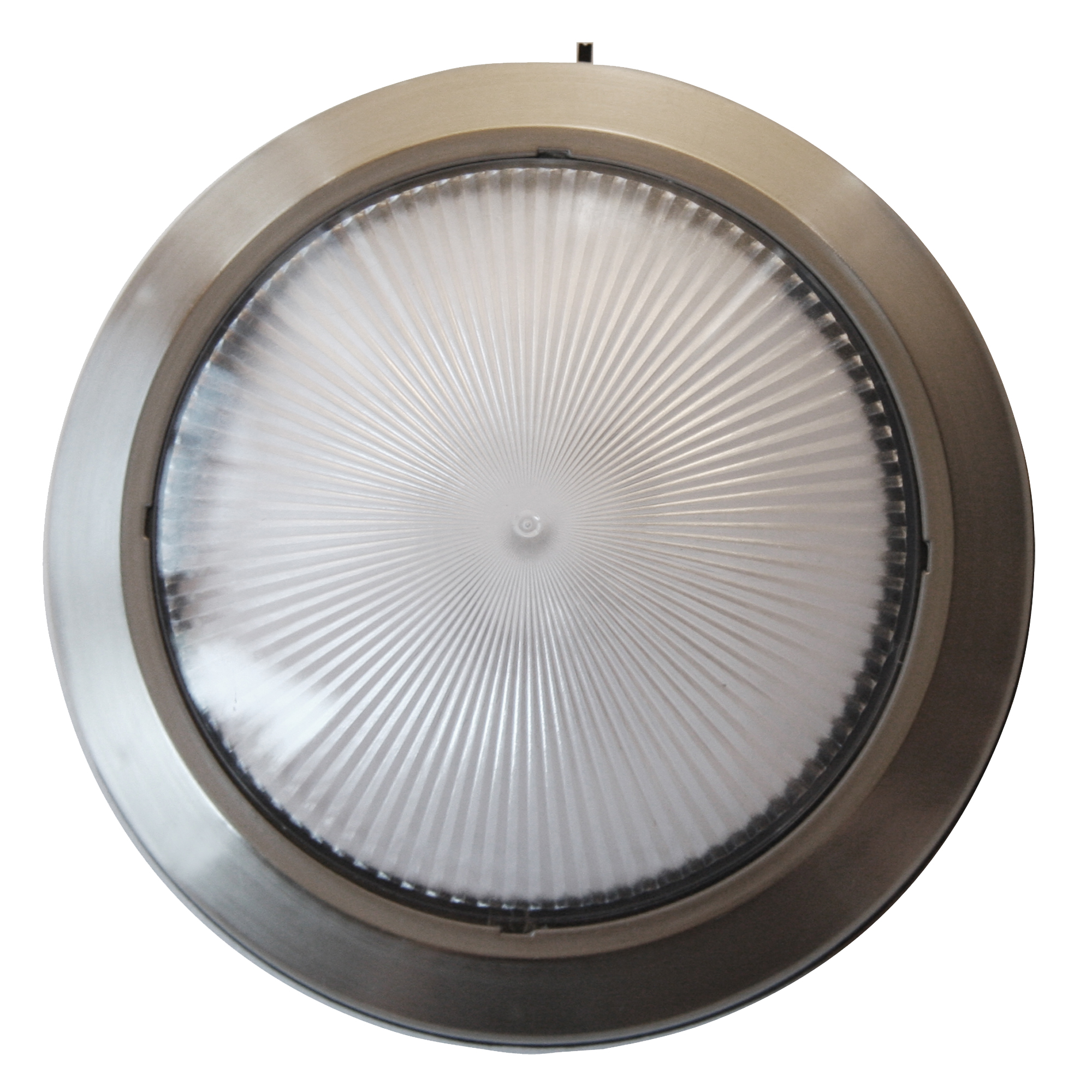 Meridian LED Taplite with Timer, Silver