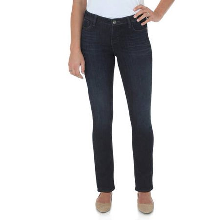 ff18a5e9 Lee Riders - Women's Modern Skinny Jeans Available in Regular and Petite -  Walmart.com