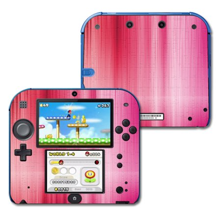 Mightyskins Protective Vinyl Skin Decal Cover for Nintendo 3DS wrap sticker  skins Bamboo