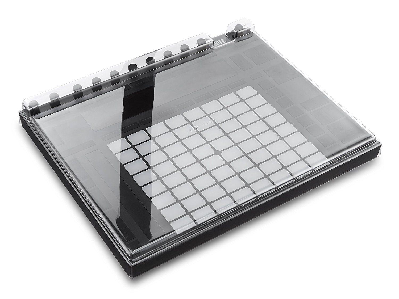 Decksaver DS-PC-APUSH2 Ableton Push 2 Cover by