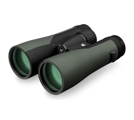 Vortex Crossfire 12x50 Binocular, Green by Vortex Optics