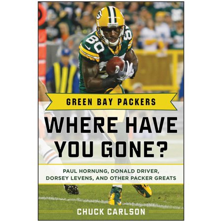 Chick Gone Green - Green Bay Packers : Where Have You Gone?