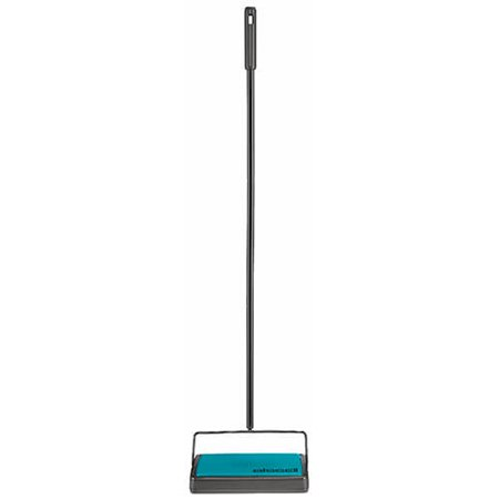 BISSELL EasySweep Compact Manual Carpet Sweeper,