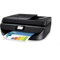 HP OfficeJet 5255 All-in-One Printer With Mobile Printing, Instant Ink Ready (Certified Refurbished)