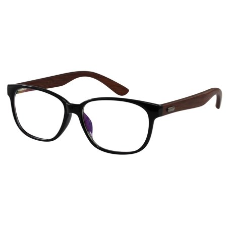 RX Glasses Men Women Nerdy Retro Ray Ban Style (Ray Ban Junior Prescription Glasses)