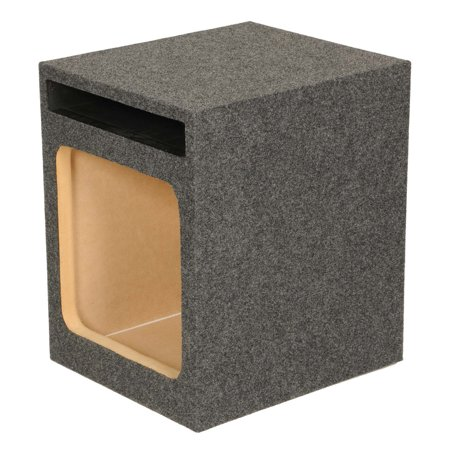Square Vented Sub Box (Q Power HD112 12