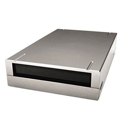 lacie 52x32x52 external firewire cd-rw drive p5 design by fa porsche includes easycd creator and toast lite (... by LaCie