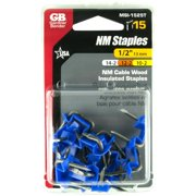 GB  Gardner Bender MSI-1525T Insulated Cable Staples