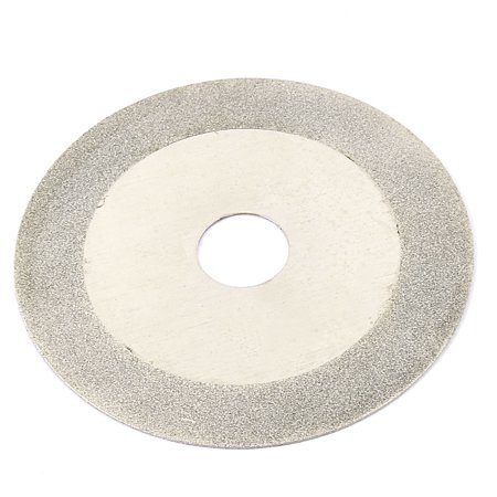 100mm Out Diameter Diamond Coated Grinding Disc for Angle (Core Diamond Grinder)