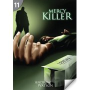 Mercy Killer: Page Turners 11