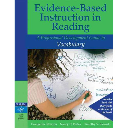 evidence based instruction Evidence-based historical writing  putting students in the role of developing interpretations and supporting them with evidence using direct instruction,.