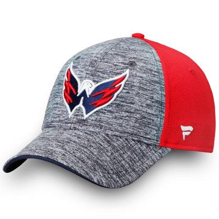 Washington Capitals Fanatics Branded Made2Move Speed Flex Hat - Heather  Navy - Walmart.com 85bfbe0a6230