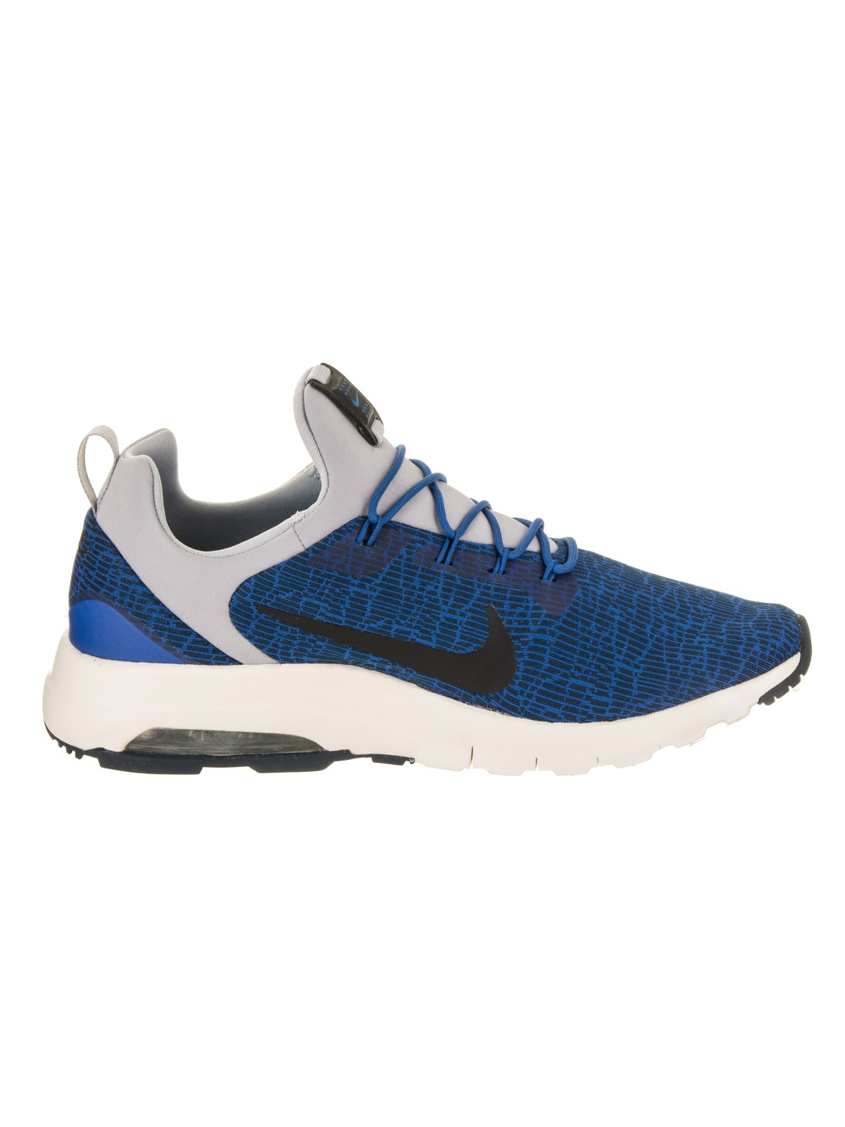 Nike Men's Air Max Motion Racer Running Shoe