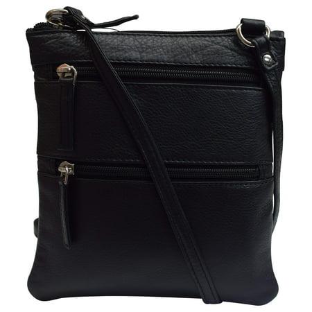 Womens Leather Handbags Shoulder Bag Small Bags Luxury Designer Crossbody Purses for Ladies
