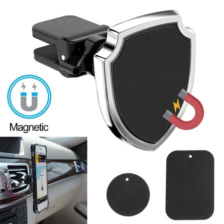 Magnetic Cell Phone Mount >> Universal Magnetic Air Vent Car Phone Mount Holder For Cell Phone Iphone X 8 Plus Samsung Galaxy S9 S8 Plus Note 8