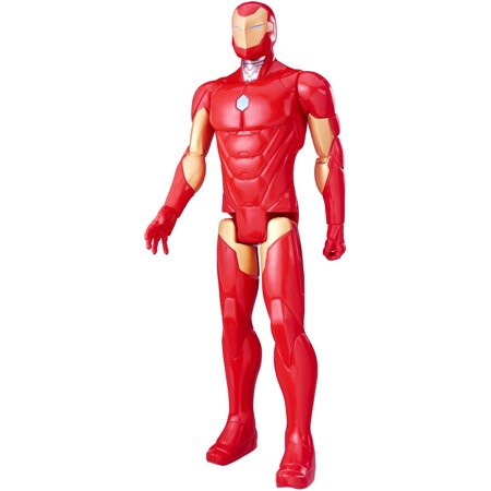 Marvel Titan Hero Series 12