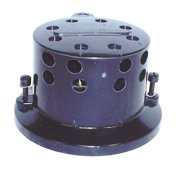 Taylor Wire / Vertex 916550 TAY916550 DISTRIBUTOR CAP OAC MAG 8 CYL