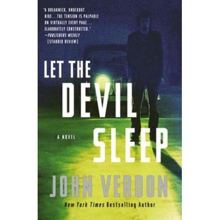 Let the Devil Sleep (Dave Gurney, No. 3) - eBook