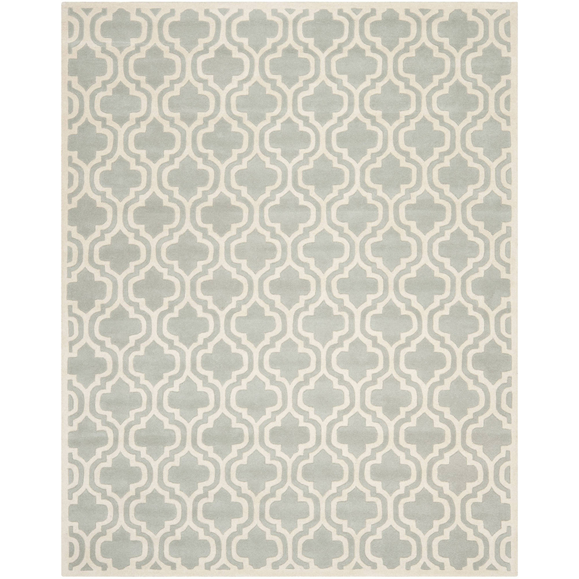 Safavieh Chatham Henry Hand-Tufted Wool Area Rug