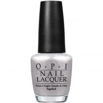 OPI Nail Lacquer Polish .5oz/15mL Happy Anniversary A36 - image 1 of 1