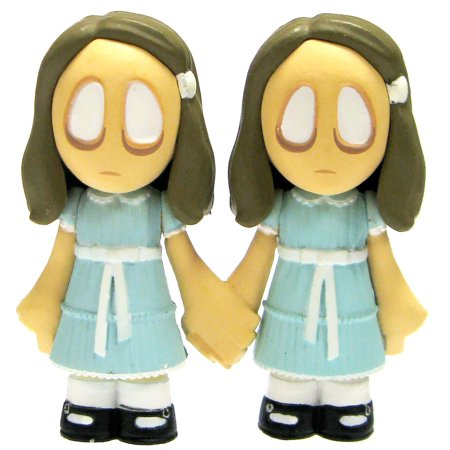 Funko Horror Series 3 Mystery Minis The Grady Twins Minifigure