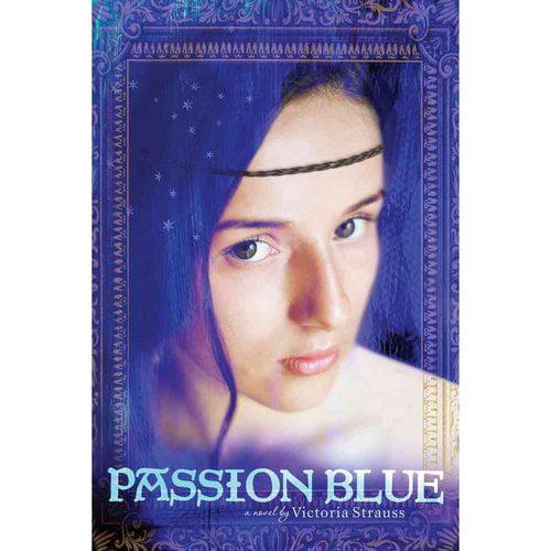 Passion Blue