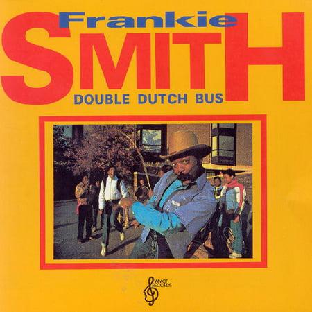Double Dutch Bus (CD)