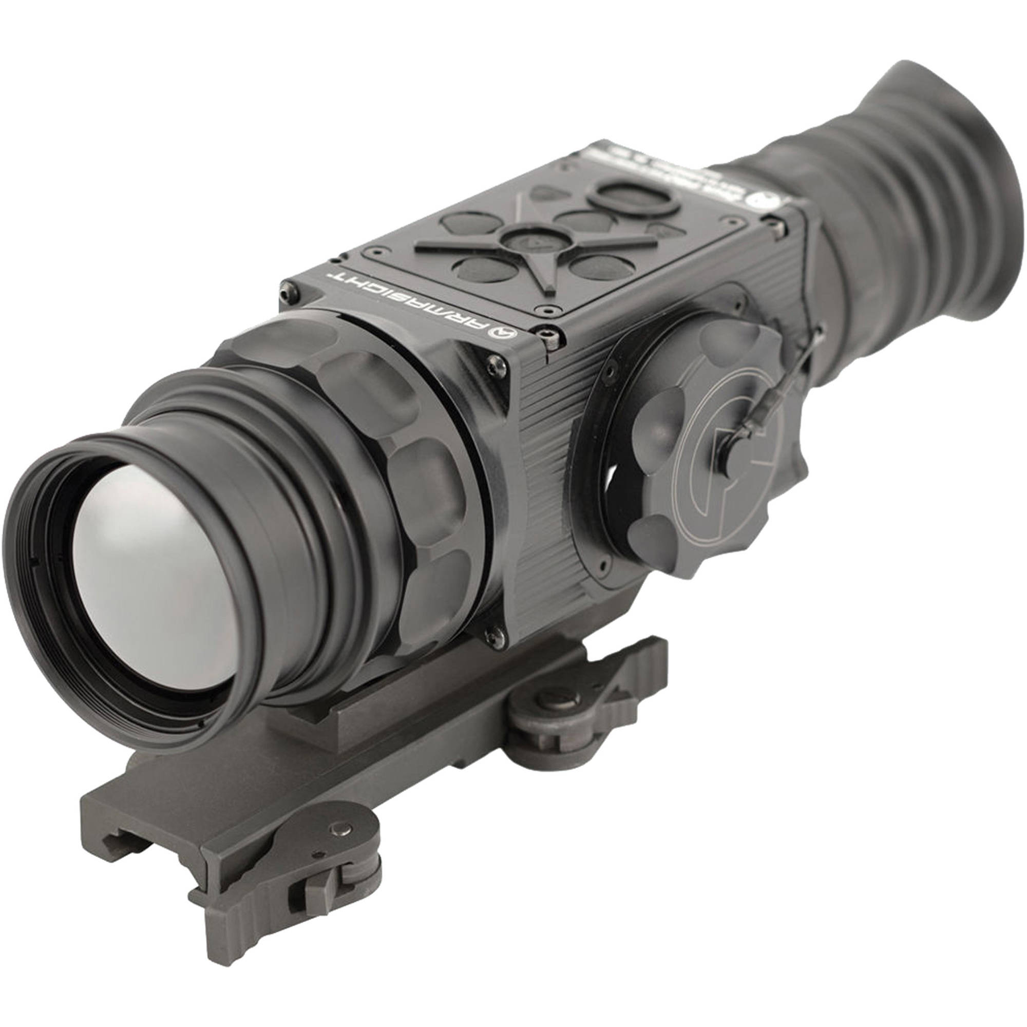 Armasight TAT163WN5ZPRO21 Zeus-Pro 640 2-16x50 Thermal IMaging Weapon Sight by Armasight