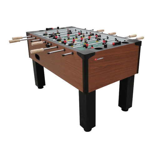 """Atomic Gladiator 56"""" Foosball Table by Escalade Sports"""