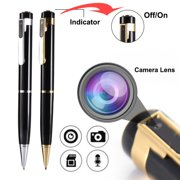 Professional Voice Recorder Pen Portable HD Recording Pen Audio Recorder Noise Reduction Obtain Evidence Tool