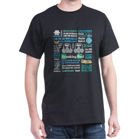 Breaking Bad T-Shirt - 100% Cotton T-Shirt