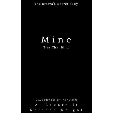 Mine - eBook