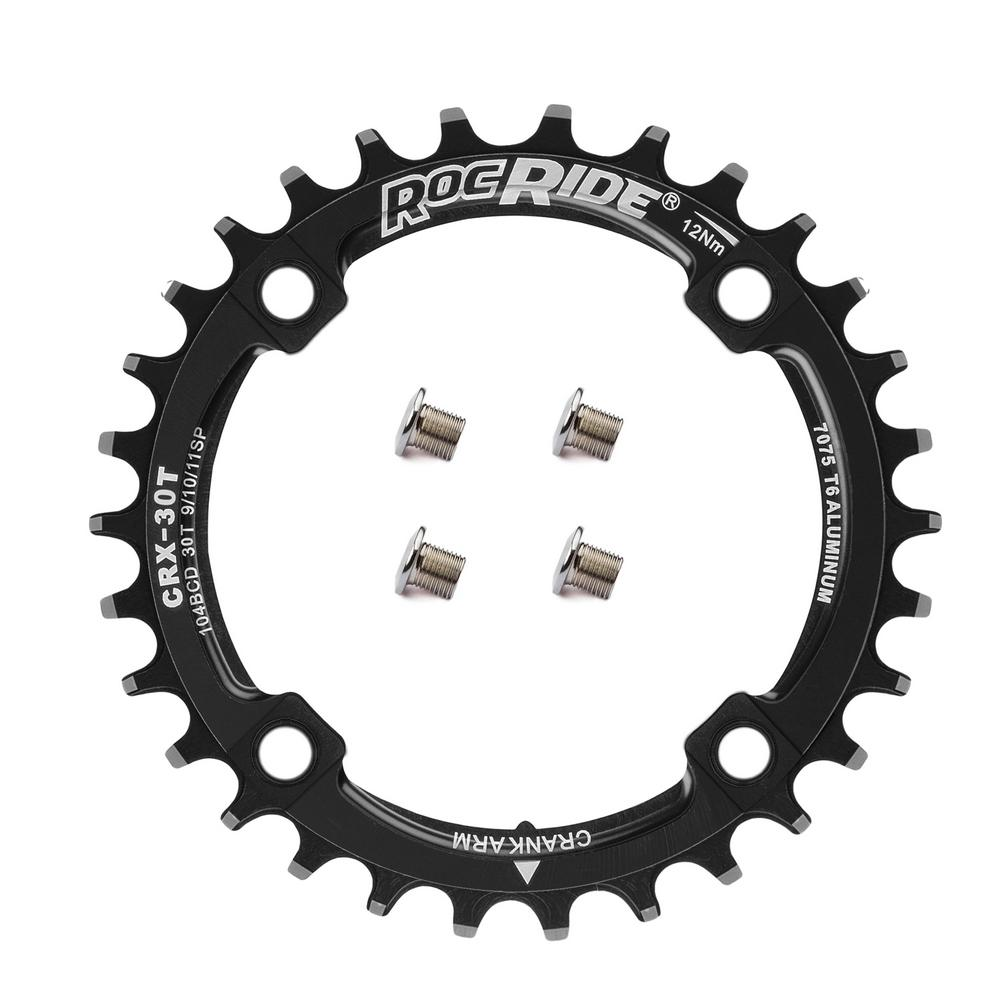 Campagnolo Power-torque Chainring Bolt Kit Black for sale online