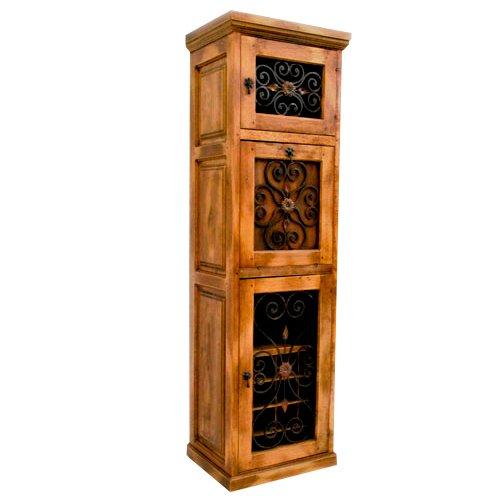 Artesano Home Decor 16 Bottle Floor Wine Cabinet by Artesano Home Decor