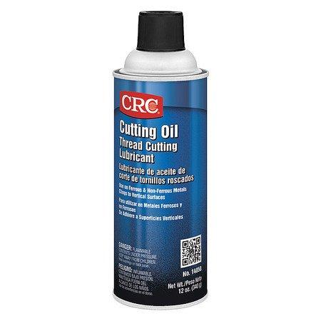 Cutting Oil (Cutting Oil,16 oz,Aerosol CRC)